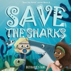 Save the Sharks Cover Image