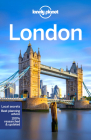 Lonely Planet London (City Guide) Cover Image