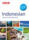 Berlitz Phrase Book & Dictionary Indonesian(bilingual Dictionary) (Berlitz Phrasebooks) Cover Image