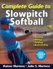 Complete Guide to Slowpitch Softball Cover Image