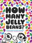 How Many Jelly Beans? Cover Image