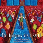 The Borgons Visit Earth Cover Image