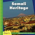 Somali Heritage (21st Century Junior Library: Celebrating Diversity in My Cla) Cover Image