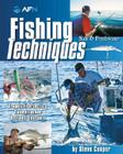Fishing Techniques: Salt & Fresh Water Cover Image