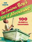 The Curious Boy's Book of Adventure Cover Image