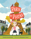 Paris by Phone Cover Image
