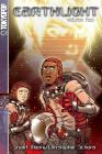 Earthlight manga volume 2 Cover Image
