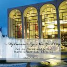 My Camera's Eye: New York City Cover Image