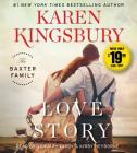 Love Story: A Novel Cover Image