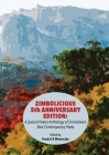 Zimbolicious 5th Anniversary Edition: A Special Poetry Anthology of Zimbabwe's Best Contemporary Poets Cover Image