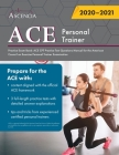 ACE Personal Trainer Practice Exam Book: ACE CPT Practice Test Questions Manual for the American Council on Exercise Personal Trainer Examination Cover Image