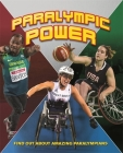 Paralympic Power Cover Image