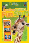 Boredom-Busting Fun Stuff: Cool Games, Hilarious Jokes, Awesome Quizzes, and More! Cover Image