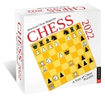 Chess 2022 Day-to-Day Calendar: A Year of Chess Puzzles Cover Image