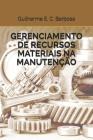 Gerenciamento de Recursos Materiais na Manutenção Cover Image