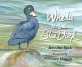 Whetu: The Little Blue Duck Cover Image