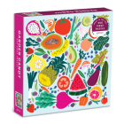 Garden Candy 500 Piece Puzzle Cover Image