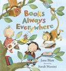 Books Always Everywhere Cover Image