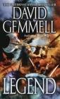 Legend (Drenai Saga #1) Cover Image
