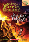 Science Fair Is Freaky! (Eerie Elementary #4) Cover Image