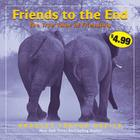 Friends to the End: The True Value of Friendship Cover Image