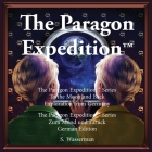 The Paragon Expedition (German): To the Moon and Back Cover Image
