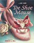 Toe Shoe Mouse Cover Image