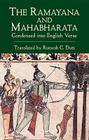 Ramayana and Mahabharata Condensed Into English Verse Cover Image