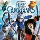 Rise of the Guardians Cover Image