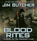 Blood Rites Cover Image