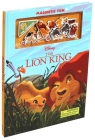 Disney The Lion King Magnetic Fun (Magnetic Hardcover) Cover Image
