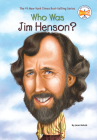 Who Was Jim Henson? (Who Was?) Cover Image