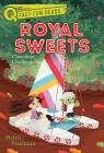 Chocolate Challenge: Royal Sweets 5 (QUIX) Cover Image