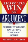 How to Win an Argument Cover Image