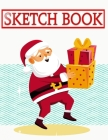 Sketch Book For Anime Christmas Gift: Diary College Book Poetry Book Sketch Book - Extra - Dreams # Cute Size 8.5 X 11 INCH 110 Page Standard Prints S Cover Image