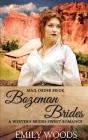 Mail Order Bride: Bozeman Brides Cover Image