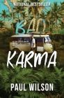 Bad Karma: The True Story of a Mexican Surf Trip from Hell Cover Image
