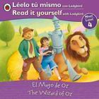 El Mago de Oz/The Wizard of Oz Cover Image