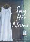 Say Her Name Cover Image
