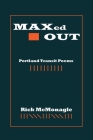 MAXed OUT: Portland Transit Poems Cover Image