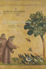 The Highest Poverty: Monastic Rules and Form-Of-Life (Meridian: Crossing Aesthetics) Cover Image
