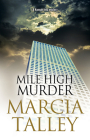 Mile High Murder (Hannah Ives Mystery #16) Cover Image