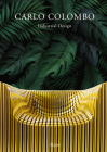 Carlo Colombo Industrial Design: I Never Sleep Cover Image