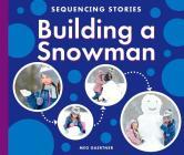 Building a Snowman Cover Image
