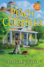 Peach Clobbered: A Georgia B&B Mystery Cover Image