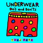 Underwear Do's and Don'ts Cover Image