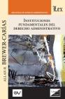 Instituciones Fundamentales del Derecho Administrativo Cover Image