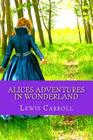 Alices Adventures in Wonderland Cover Image