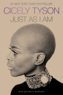 Just as I Am: A Memoir Cover Image