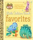 Dinosaur Train Little Golden Book Favorites Cover Image